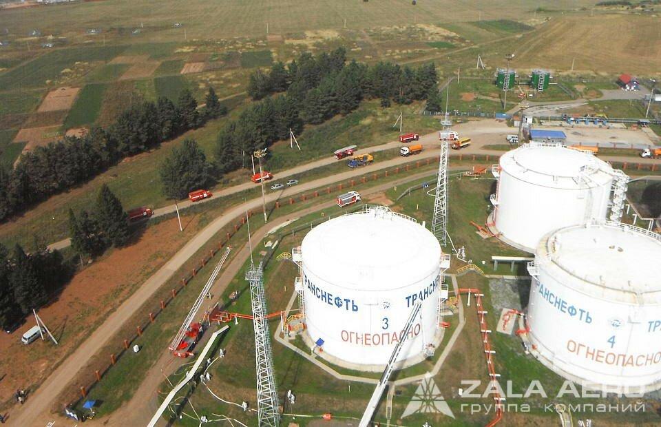 ZALA AERO GROUP oil 21  _