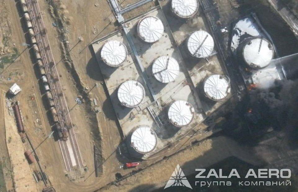 ZALA AERO GROUP oil 16E-EM